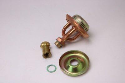 画像3: Silent burner partsサイレントバーナーパーツ4点セット