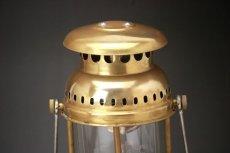 画像10: Optimus 200P  軍用 kerosene lantern Sweden オプティマス ランタン 未使用 (10)