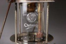 画像10: Optimus200 kerosene lantern Sweden/オプティマス ランタン (10)