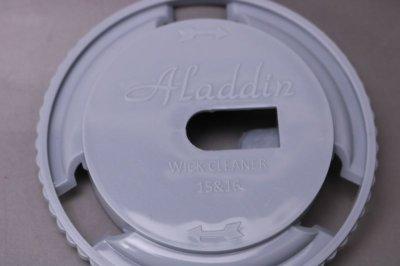 画像1: Aladdin mica &Wick cleaner set/アラジン マイカ2枚 +15型 16LP 芯クリーナー 3点セット