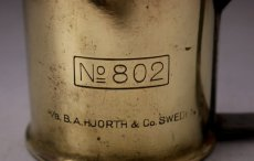 画像9: Primus No.802 BlowTorch lamp /プリムス ブロートーチランプ (9)