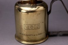 画像8: Primus No.802 BlowTorch lamp /プリムス ブロートーチランプ (8)