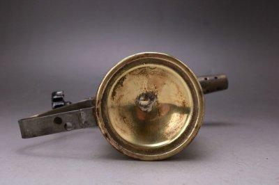 画像3: Primus No.802 BlowTorch lamp /プリムス ブロートーチランプ