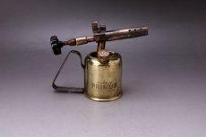 画像1: Primus No.802 BlowTorch lamp /プリムス ブロートーチランプ (1)