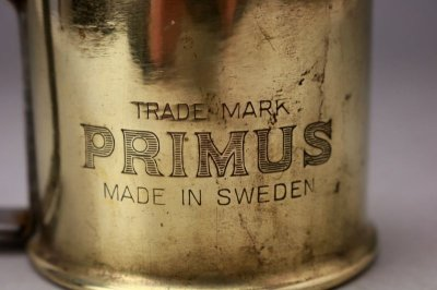 画像2: Primus No.802 BlowTorch lamp /プリムス ブロートーチランプ