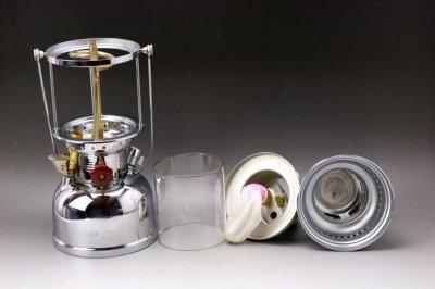 画像1: Optimus1551 kerosene lantern Sweden/オプティマス ランタン 【未使用】
