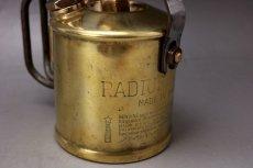 画像9: Radius48 ブローランプ 軍用トーチ/ラディウス48 Sweden (9)