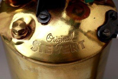 画像2: MAX SIEVERT 263 ブロートーチ/Sweden blow torch 【未使用】