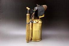画像5: MAX SIEVERT 263 ブロートーチ/Sweden blow torch 【未使用】 (5)