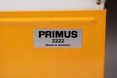 画像11: Primus 2222 Berner Sweden/プリムス ツーバーナー (11)