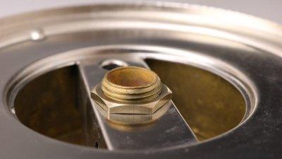 画像2: Radius 119用 ミキシングチューブストッパー 六角ナット /ラディウス 未使用/ランタン