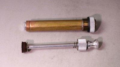 画像1: Tilley X246B ポンプシリンダー ポンプ アッセンブリ/スペアキット