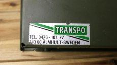 画像15: Camp set Sweden/スウェーデン軍キャンプセットM8210-111110/ケース備品付 (15)