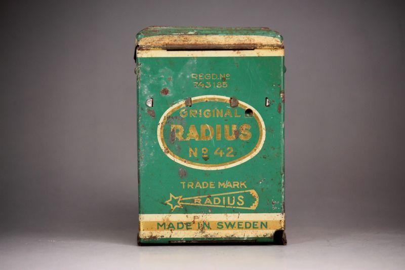 画像1: Radius 42 Burner Sweden/ラディウス no42 (1)