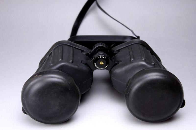 画像1: CARL ZEISS 7x50 binoculars /カールツァイス スウェーデン軍用双眼鏡【未使用】 (1)