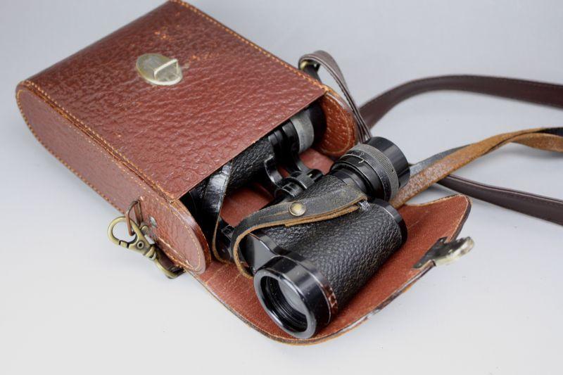 画像1: CARL ZEISS JENA DELTRINTEM 8×30 /カールツァイス 双眼鏡 (1)
