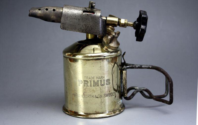 画像1: Primus 859 BlowTorch lamp /プリムス ブロートーチランプ (1)