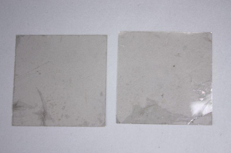 画像1: POD VIKINGストーブ用 マイカ2枚組(雲母) (1)