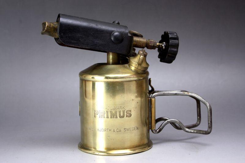 画像1: Primus 359 BlowTorch lamp /プリムス ブロートーチランプ (1)