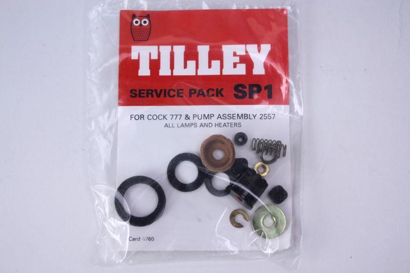 画像1: Tilley サービスパック Sp-1 ティリー純正 /SERVICE Pack Sp-1 (1)