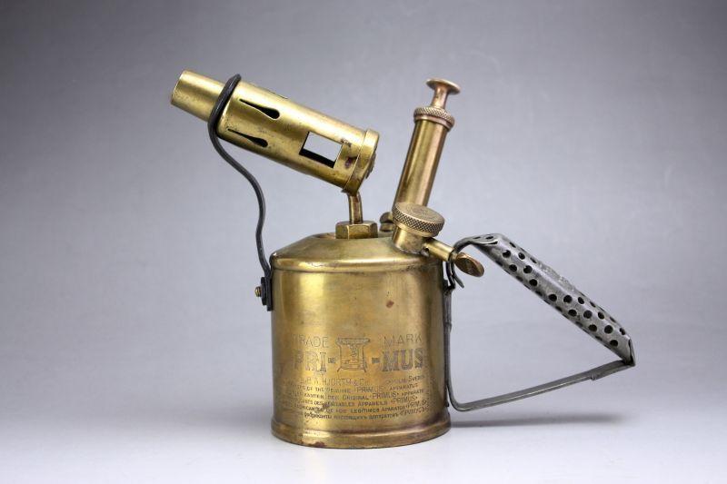 画像1: Primus 630 BlowTorch lamp /プリムス ブロートーチランプ (1)