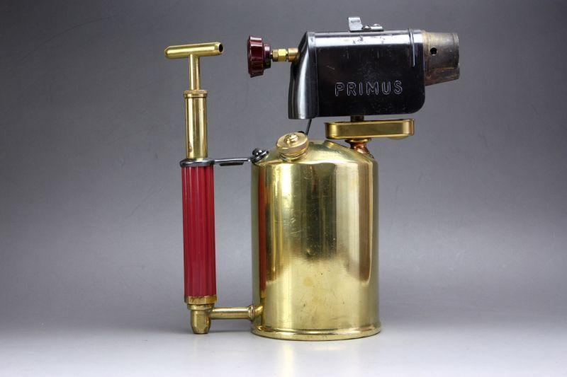 画像1: Primus836 BlowTorch lamp /プリムス ブロートーチランプ (1)