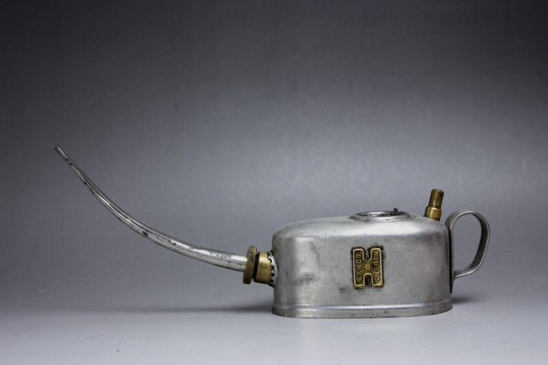 画像1: Primus No.2312 レトロオイラー オイルポット /Sweden (1)