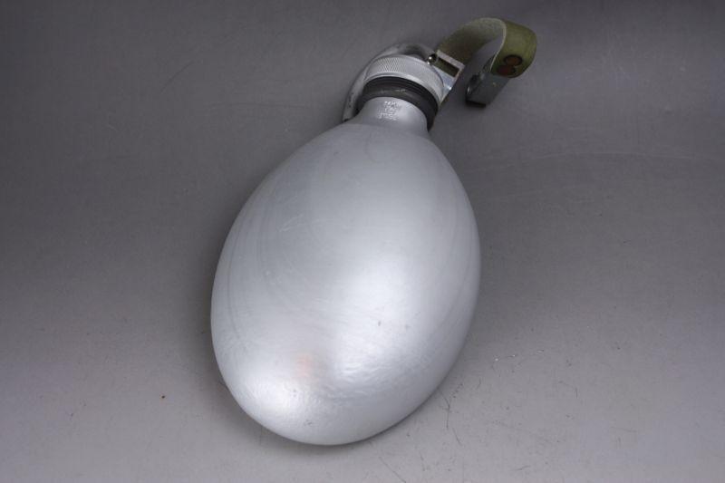 画像1: Sweden Vatten flaska/スウェーデン軍 水筒【未使用】 (1)