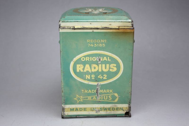 画像1: Radius42 Burner Sweden/ラディウス no42 (1)