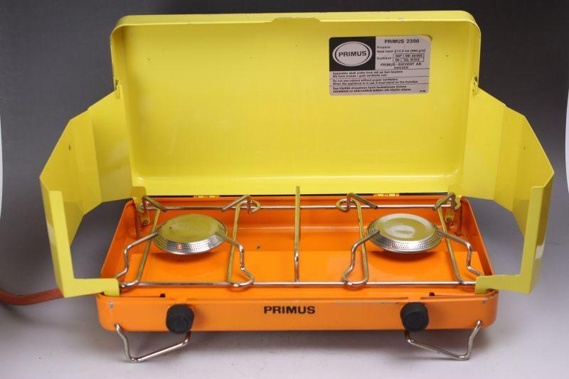 画像1: Primus2396 PRIMUS SIEVERT AB  Sweden/プリムスバーナー (1)