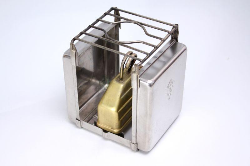 画像1: TAYKIT pocket stove /アメリカ ポケットストーブ (1)
