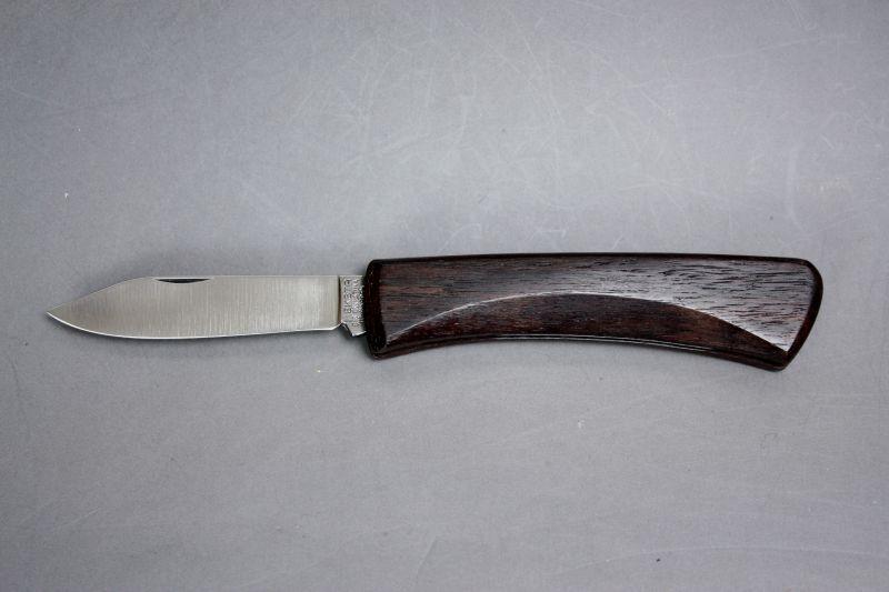 画像1: EKA Eskil stuna エスキルストゥナ 折りたたみフォールディングナイフ/Sweden (1)