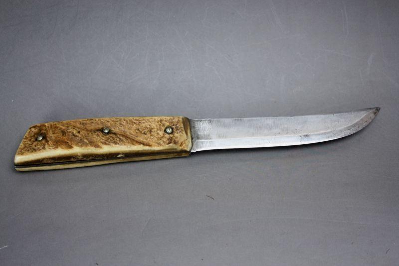 画像1: Sweden ハンティングナイフ/狩猟用 (1)
