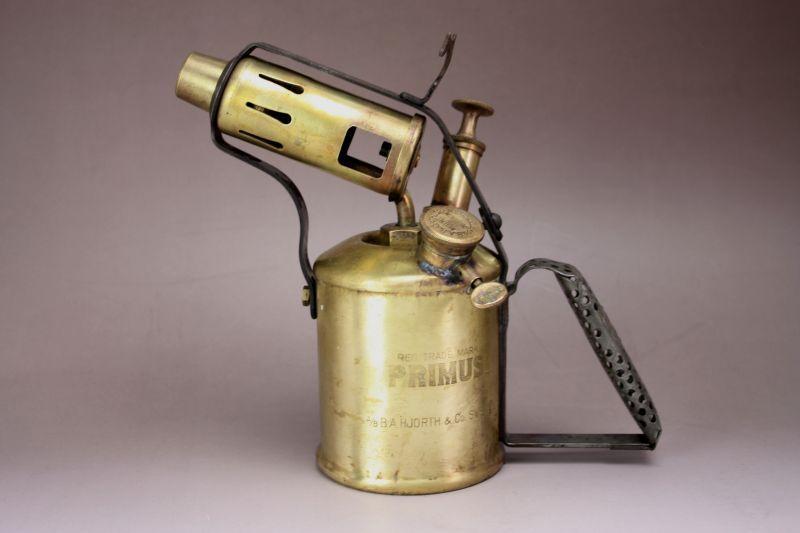 画像1: Primus 632 BlowTorch lamp /プリムス ブロートーチランプ (1)