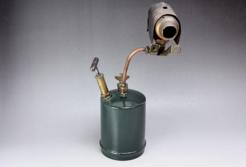 画像1: Primus AVANCE No.1 BlowTorch lamp /プリムス ブロートーチランプ (1)