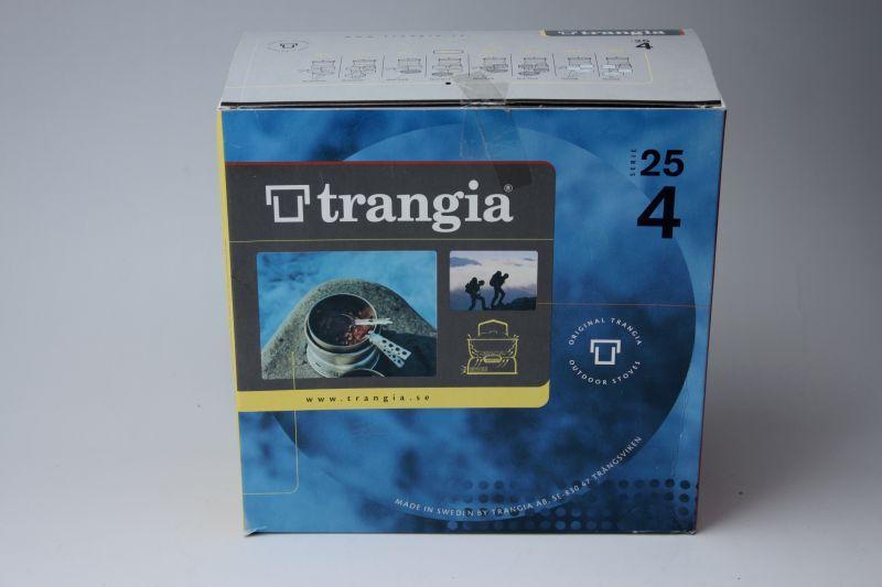 画像1: Trangia Cookset トランギアストームクッカー未使用/Sweden  (1)