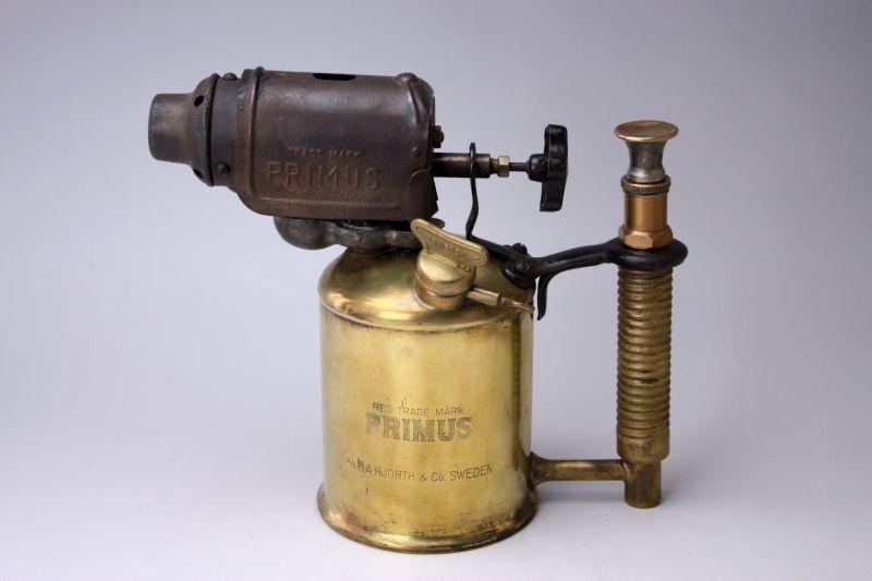画像1: Primus 603 BlowTorch lamp /プリムス ブロートーチランプ (1)