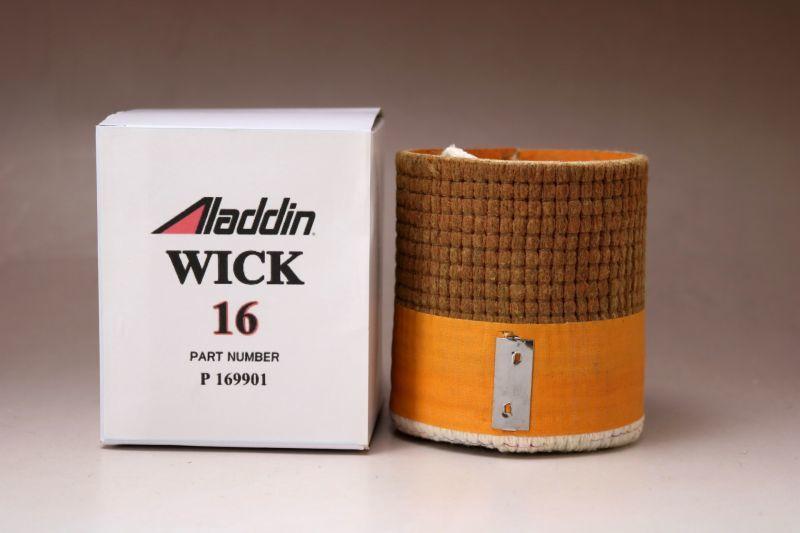 画像1: Aladdin 16LP wick アラジン ストーブ 替え芯 16型 (1)