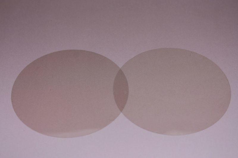 画像1: Aladdin ブルーフレーム Pod 8K 石油ストーブ マイカ 2枚組 送料無料 窓用 雲母 (1)