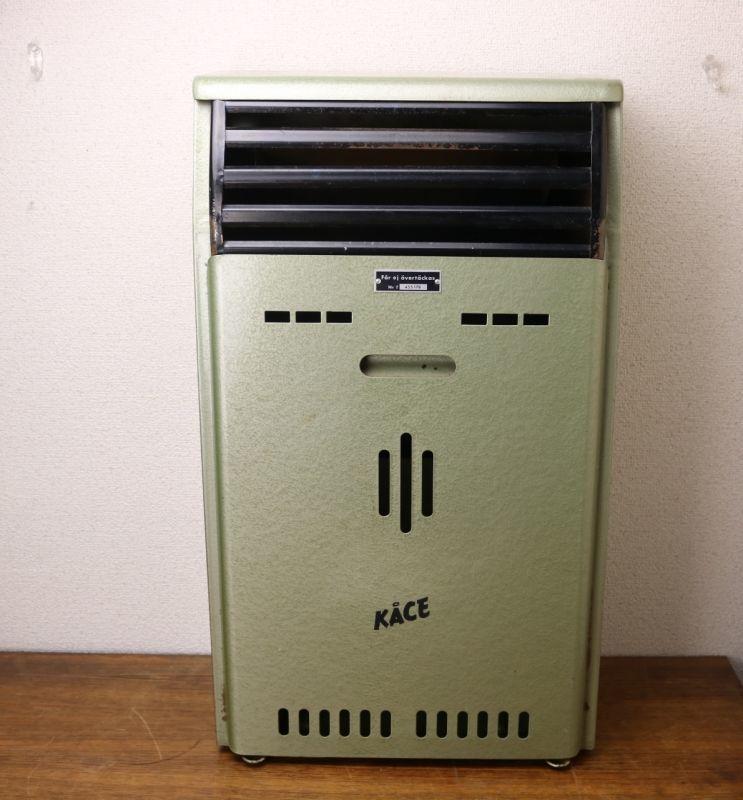 画像1: KACE ストーブ Heater Sweden /ケースヒーター (1)