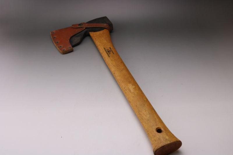 画像1: Gransfors Bruk グレンスフォシュ Carpenter's Axe 斧 SWEDEN (1)