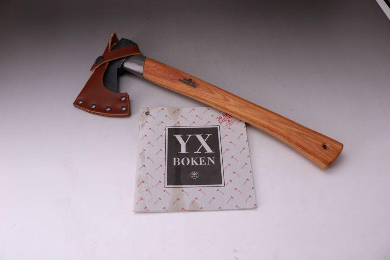 画像1: Gransfors グレンスフォシュ アウトドア Outdoor Ax 斧 SWEDEN (1)