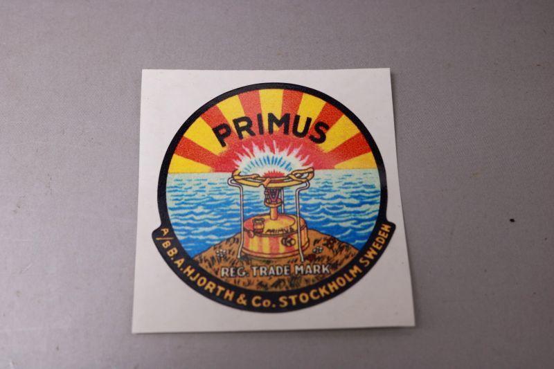 画像1: Primus  デカール シール (1)