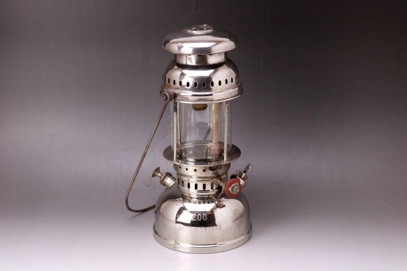 画像1: Optimus200 kerosene lantern Sweden/オプティマス ランタン (1)