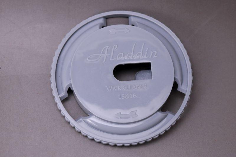 画像1: Aladdin 8 .15.16LP POD8K VIKING 芯クリーナー/アラジン ポッド ストーブ替芯用  (1)