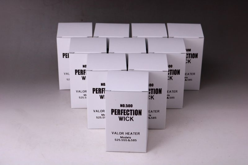 画像1: パーフェクション替芯 500 PERFECTION 芯 VALOR  10個セット / キャリア付き 全国送料無料 (1)