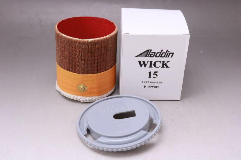 画像1: Aladdin15 wick 芯クリーナー アラジン ストーブ 替え芯 (1)