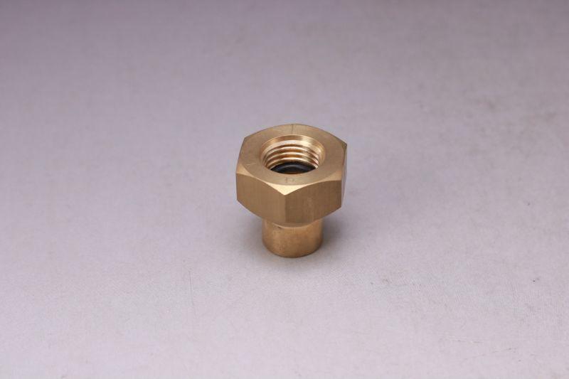 画像1: Primus Gas Burner Jjoint/ガス アダプター ツーバーナー OD缶変換 シングル ジョイント (1)