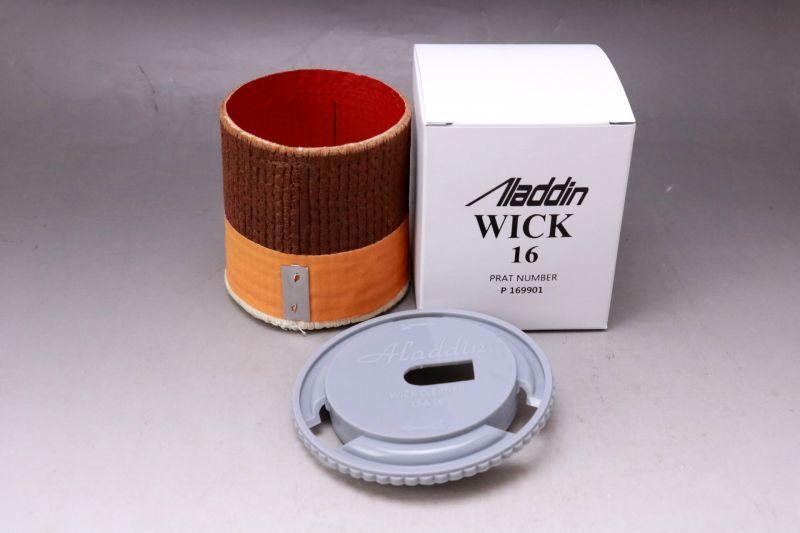 画像1: Aladdin Wick16&Wick cleaner set/アラジン 16 替芯 芯クリーナー セット (1)