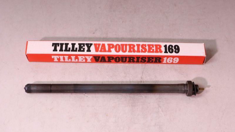 画像1: Tilley 169  7インチ ヴァポライザー ティリー /Vapouriser 7inch (1)